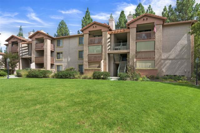 12075 Alta Carmel Ct #33, San Diego, CA 92128 (#180056044) :: Keller Williams - Triolo Realty Group