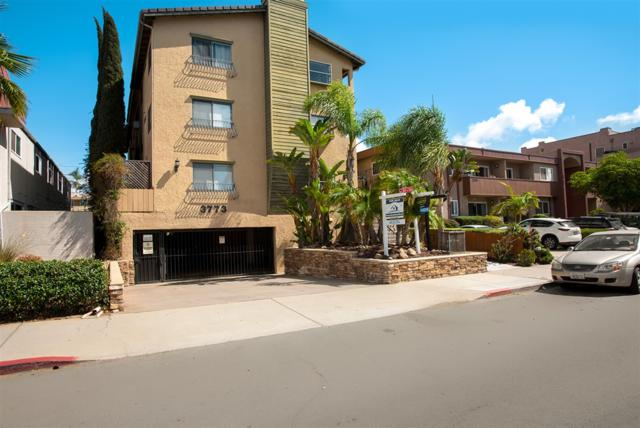 3773 1st Ave #3, San Diego, CA 92103 (#180056053) :: Welcome to San Diego Real Estate