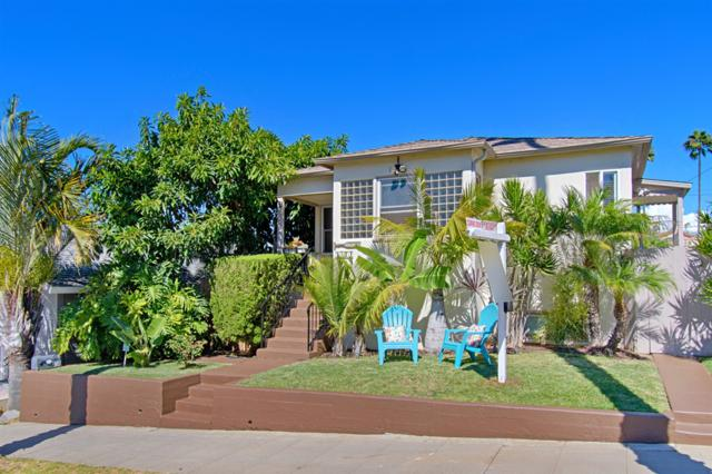 4514 Long Branch Ave, San Diego, CA 92107 (#180056058) :: Ascent Real Estate, Inc.