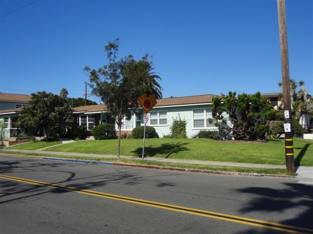 2030 Cable St, San Diego, CA 92107 (#180056070) :: Whissel Realty