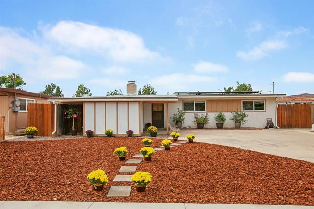 11068 Meadow Terrace, Santee, CA 92071 (#180056075) :: The Yarbrough Group