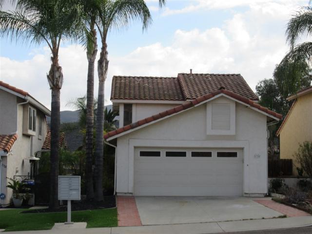 1724 Augusta Court, El Cajon, CA 92019 (#180056076) :: KRC Realty Services