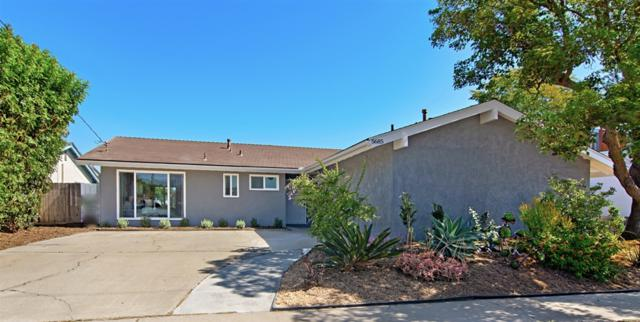 5685 Lord Cecil St, San Diego, CA 92122 (#180056097) :: Keller Williams - Triolo Realty Group