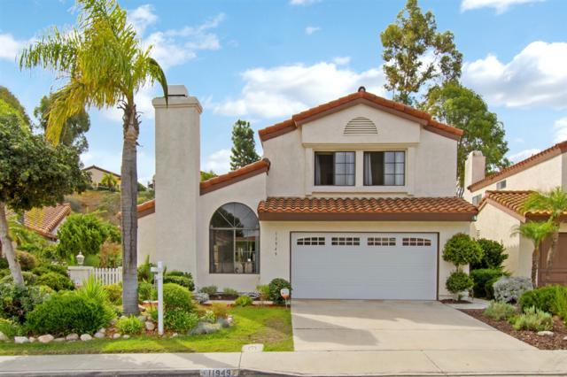 11949 Calle Parral, San Diego, CA 92128 (#180056119) :: KRC Realty Services