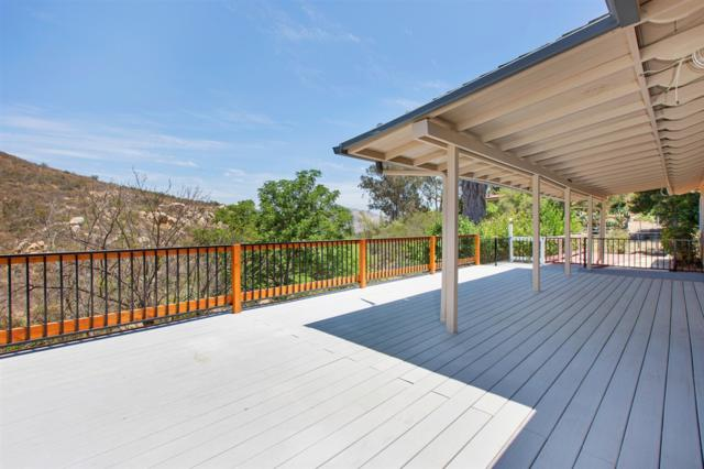 12085 Rocoso Road, Lakeside, CA 92040 (#180056132) :: Coldwell Banker Residential Brokerage