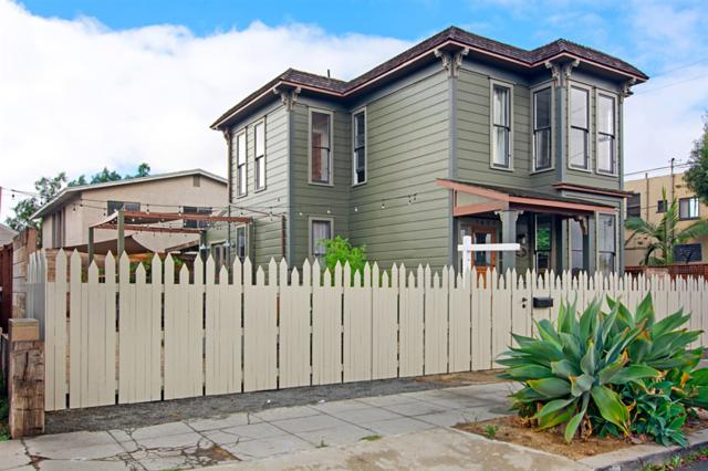 1625 Adams Avenue, San Diego, CA 92116 (#180056136) :: Welcome to San Diego Real Estate
