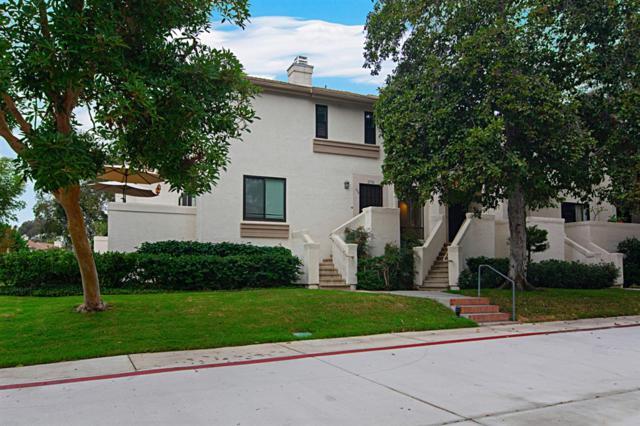 2756 Ariane Dr #133, San Diego, CA 92117 (#180056173) :: Neuman & Neuman Real Estate Inc.