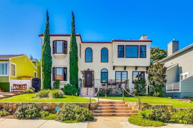1126 Savoy Street, San Diego, CA 92107 (#180056182) :: Ascent Real Estate, Inc.