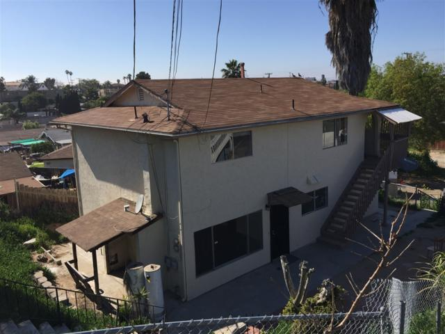 1407 - 1411 E 7th Street, National City, CA 91950 (#180056189) :: The Yarbrough Group