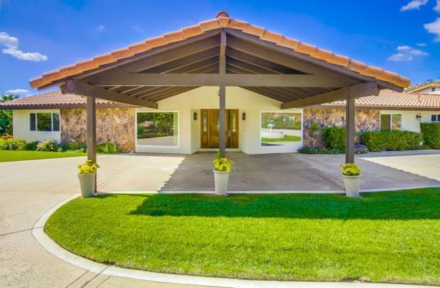15407 El Capitan Real Lane, El Cajon, CA 92021 (#180056191) :: Coldwell Banker Residential Brokerage