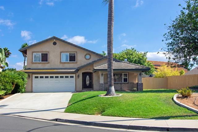 17159 Poblado Court, San Diego, CA 92127 (#180056206) :: The Yarbrough Group