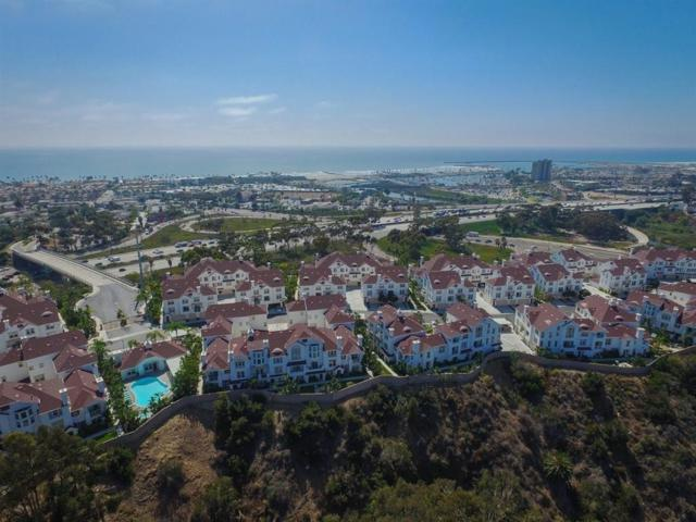 775 Harbor Cliff Way #155, Oceanside, CA 92054 (#180056226) :: Keller Williams - Triolo Realty Group