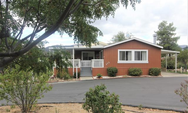 35109 Highway 79 Space #273 / Un, Warner Springs, CA 92086 (#180056234) :: Heller The Home Seller