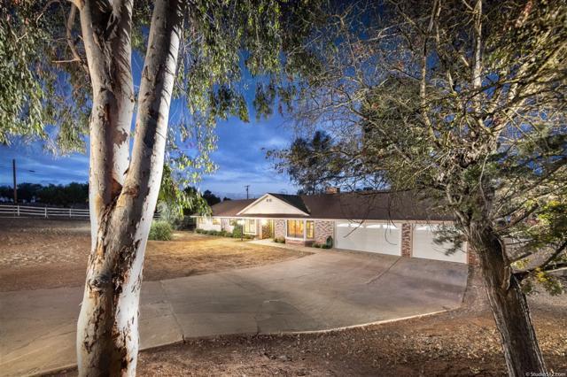 31430 Oak Glen, Valley Center, CA 92082 (#180056245) :: The Yarbrough Group