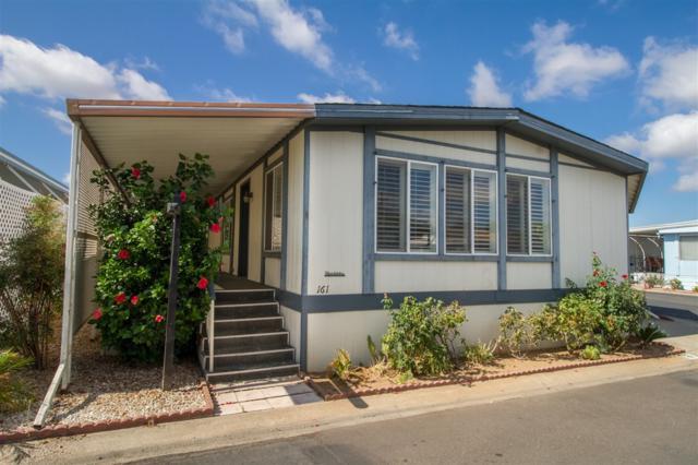 1212 H St #161, Ramona, CA 92065 (#180056262) :: Ascent Real Estate, Inc.