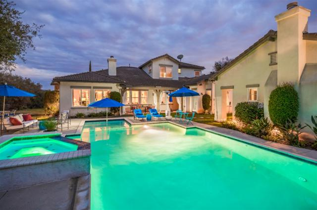 4554 Highland Oaks St, Fallbrook, CA 92028 (#180056270) :: Keller Williams - Triolo Realty Group