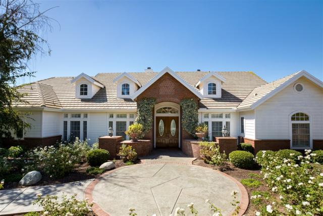 2355 Avenida La Cima, Escondido, CA 92027 (#180056273) :: Welcome to San Diego Real Estate