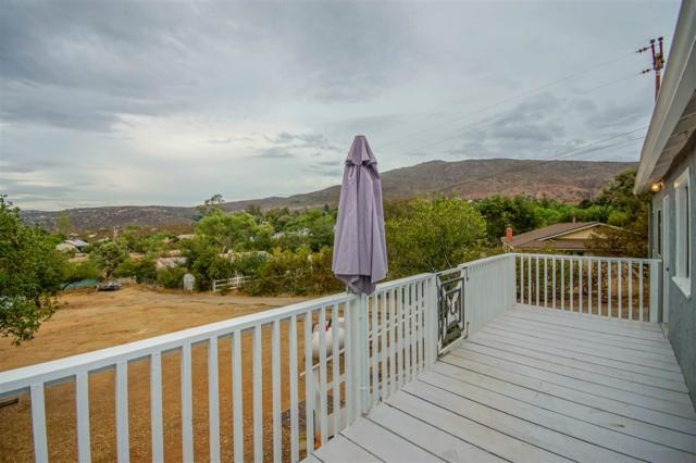 3088 N Victoria Dr., Alpine, CA 91901 (#180056277) :: Jacobo Realty Group
