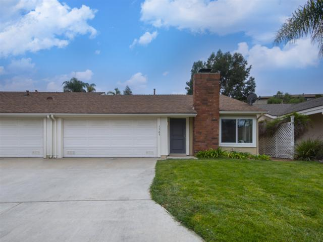 1545 Old Creek Ct., Cardiff By The Sea, CA 92007 (#180056328) :: Whissel Realty