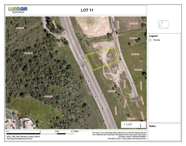 Woods Valley Ct Lot # 11, Valley Center, CA 92082 (#180056354) :: Douglas Elliman - Ruth Pugh Group