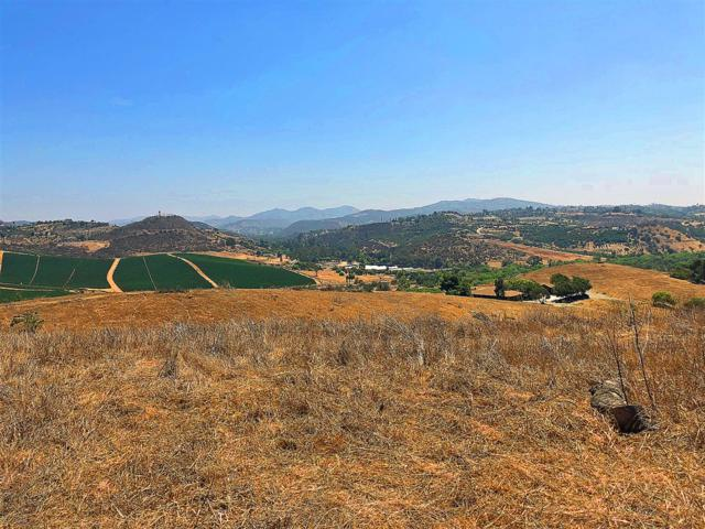 Emerald Hill Rd 3&4, Bonsall, CA 92003 (#180056366) :: Pugh | Tomasi & Associates