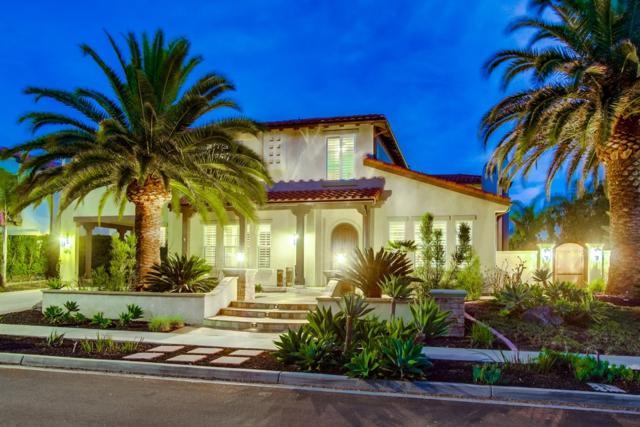 15553 Via La Ventana, San Diego, CA 92131 (#180056367) :: Heller The Home Seller