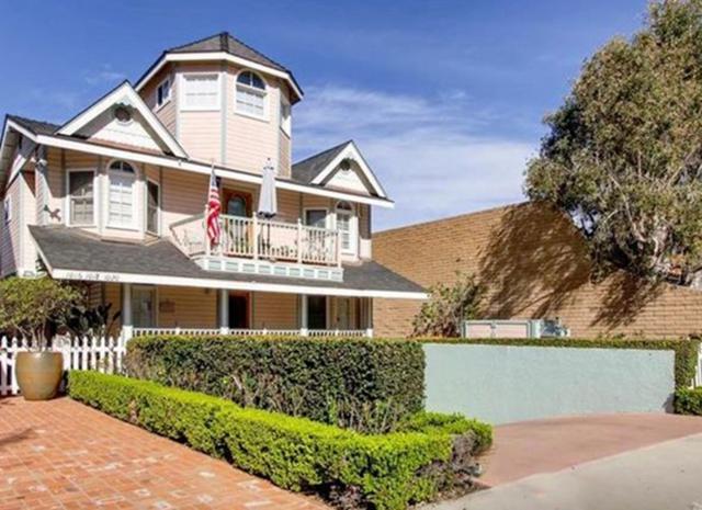 1020 Park Place, Coronado, CA 92118 (#180056377) :: Neuman & Neuman Real Estate Inc.