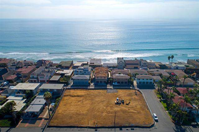 1909 S Myers St Lots A, B, & C, Oceanside, CA 92054 (#180056398) :: Ascent Real Estate, Inc.