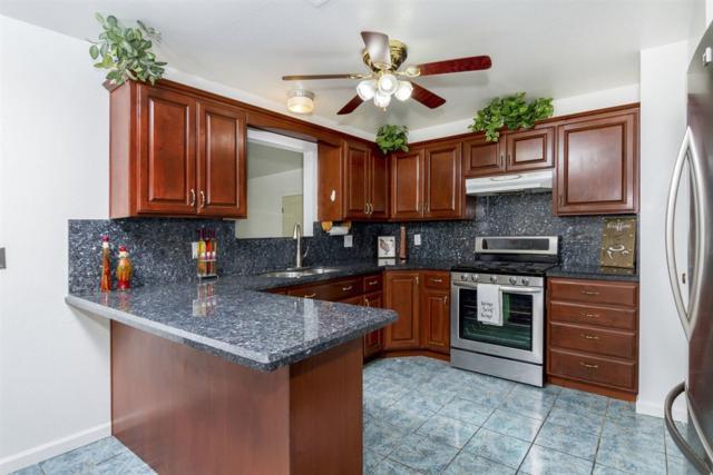 165 Warner St, Oceanside, CA 92058 (#180056457) :: Keller Williams - Triolo Realty Group