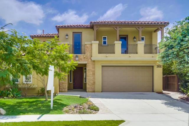 3433 Corte Altura, Carlsbad, CA 92009 (#180056458) :: The Houston Team | Compass