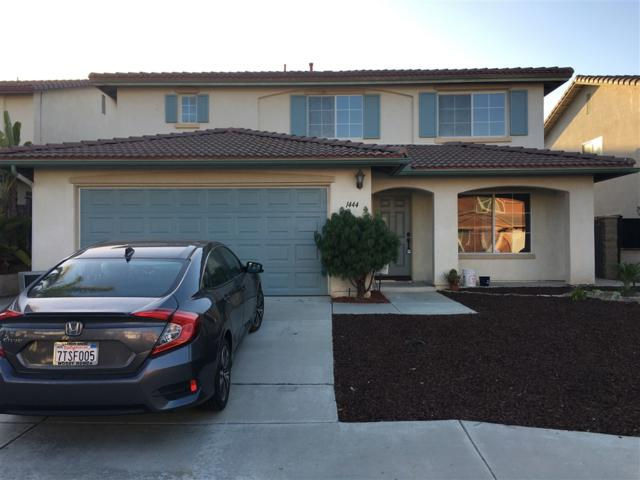 1444 La Chica Drive, Chula Vista, CA 91911 (#180056464) :: The Yarbrough Group