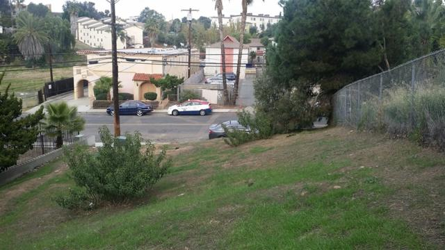 lot Wightman 471-712-11, San Diego, CA 92105 (#180056465) :: Keller Williams - Triolo Realty Group