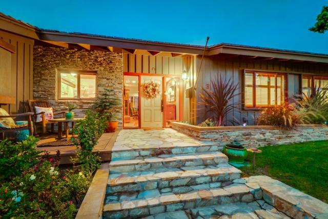 3652 Garrison St., San Diego, CA 92106 (#180056472) :: Keller Williams - Triolo Realty Group