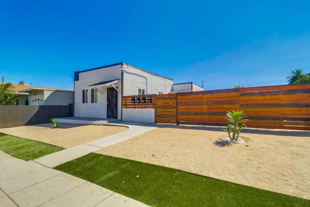 2853 K Street, San Diego, CA 92102 (#180056563) :: Welcome to San Diego Real Estate
