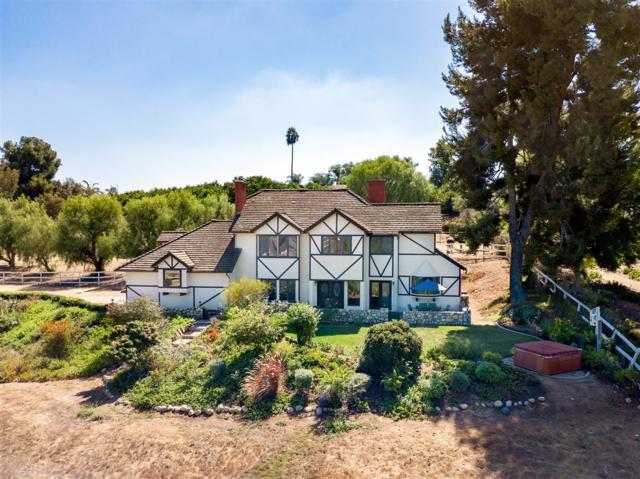 2607 Alta Vista, Fallbrook, CA 92028 (#180056571) :: Heller The Home Seller