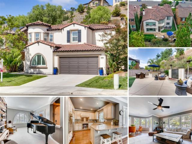 678 Weatherstone Way, San Marcos, CA 92078 (#180056595) :: The Yarbrough Group
