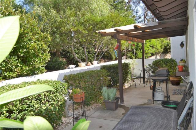 12780 Avenida La Valencia #163, San Diego, CA 92128 (#180056598) :: Heller The Home Seller