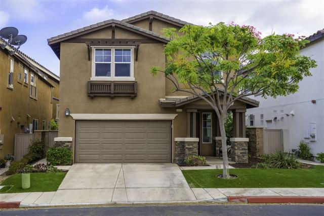10059 Day Creek Trl, Santee, CA 92071 (#180056604) :: Whissel Realty