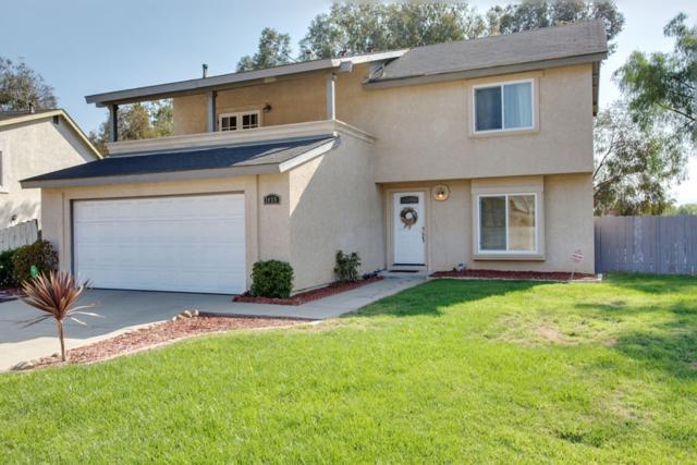 2035 Berryland Ct, Lemon Grove, CA 91945 (#180056629) :: Neuman & Neuman Real Estate Inc.