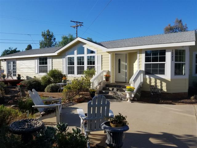1282 Arnold Way, Alpine, CA 91901 (#180056651) :: The Yarbrough Group