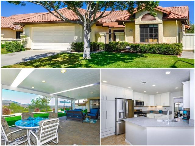 12551 Alcacer Del Sol, San Diego, CA 92128 (#180056664) :: Heller The Home Seller