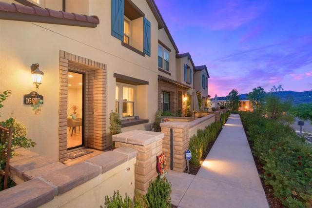 16619 Gill Loop, San Diego, CA 92127 (#180056687) :: Coldwell Banker Residential Brokerage