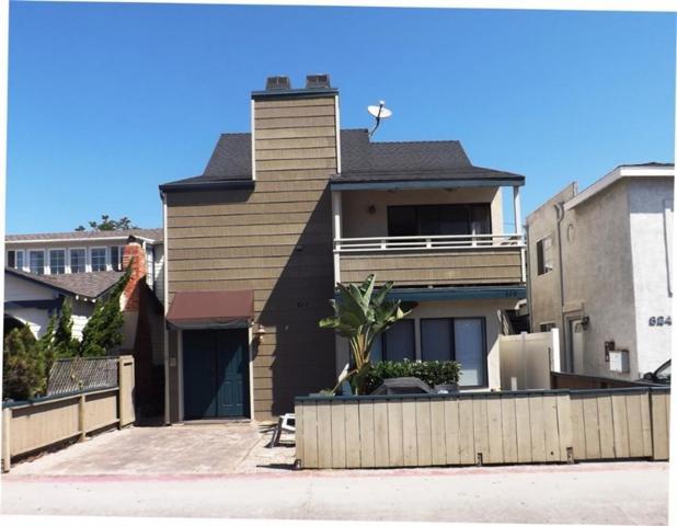 820-822 Santa Clara Pl, San Diego, CA 92109 (#180056693) :: KRC Realty Services