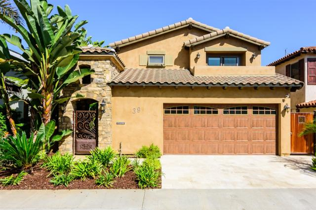 39 Green Turtle Road, Coronado, CA 92118 (#180056703) :: Welcome to San Diego Real Estate