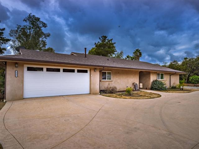 1521 Ranchwood Ln, Fallbrook, CA 92028 (#180056708) :: KRC Realty Services