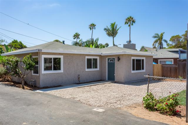 607 Windward Way, Oceanside, CA 92054 (#180056709) :: Neuman & Neuman Real Estate Inc.