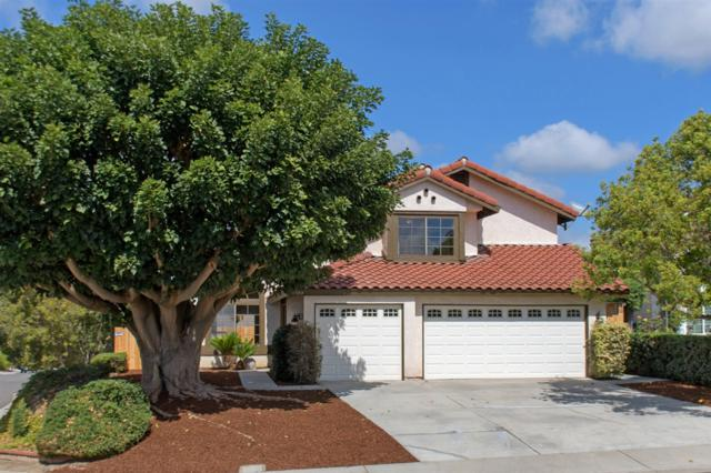 8504 Foxcroft Pl, San Diego, CA 92129 (#180056715) :: Keller Williams - Triolo Realty Group