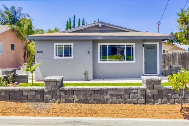 4660 68Th St, La Mesa, CA 91942 (#180056723) :: Keller Williams - Triolo Realty Group