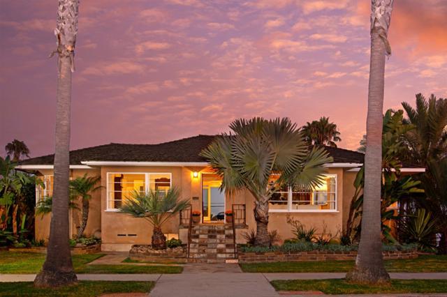 1205 Savoy Street, San Diego, CA 92107 (#180056745) :: Ascent Real Estate, Inc.