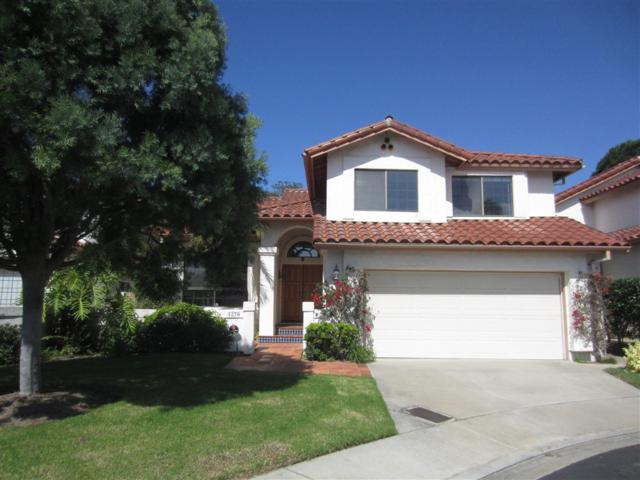 4276 Caminito Terviso, San Diego, CA 92122 (#180056753) :: The Yarbrough Group